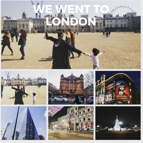 12 Hours In London