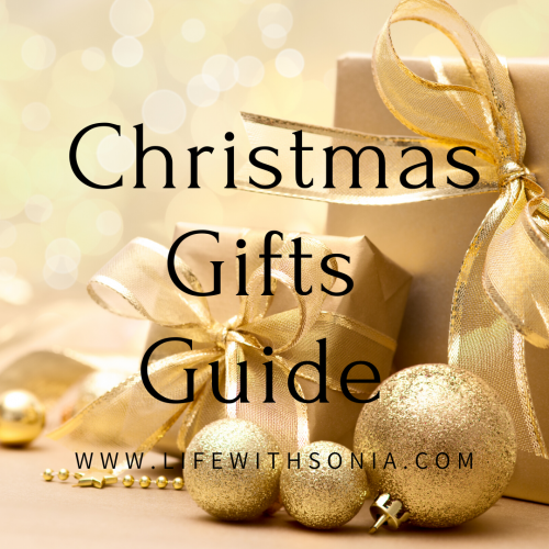 Christmas Gifts Guide